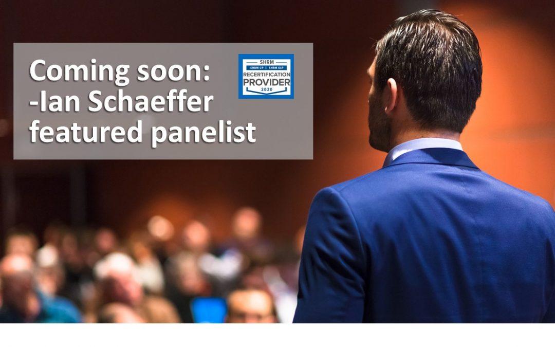 SHRMGP Panelist Event- June 30