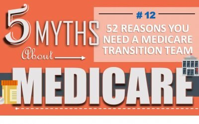 The Top 5 Myths About Medicare