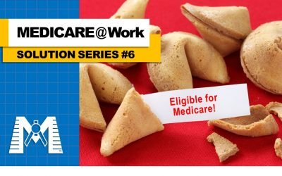 Guidance – Medicare and Fortune Cookies