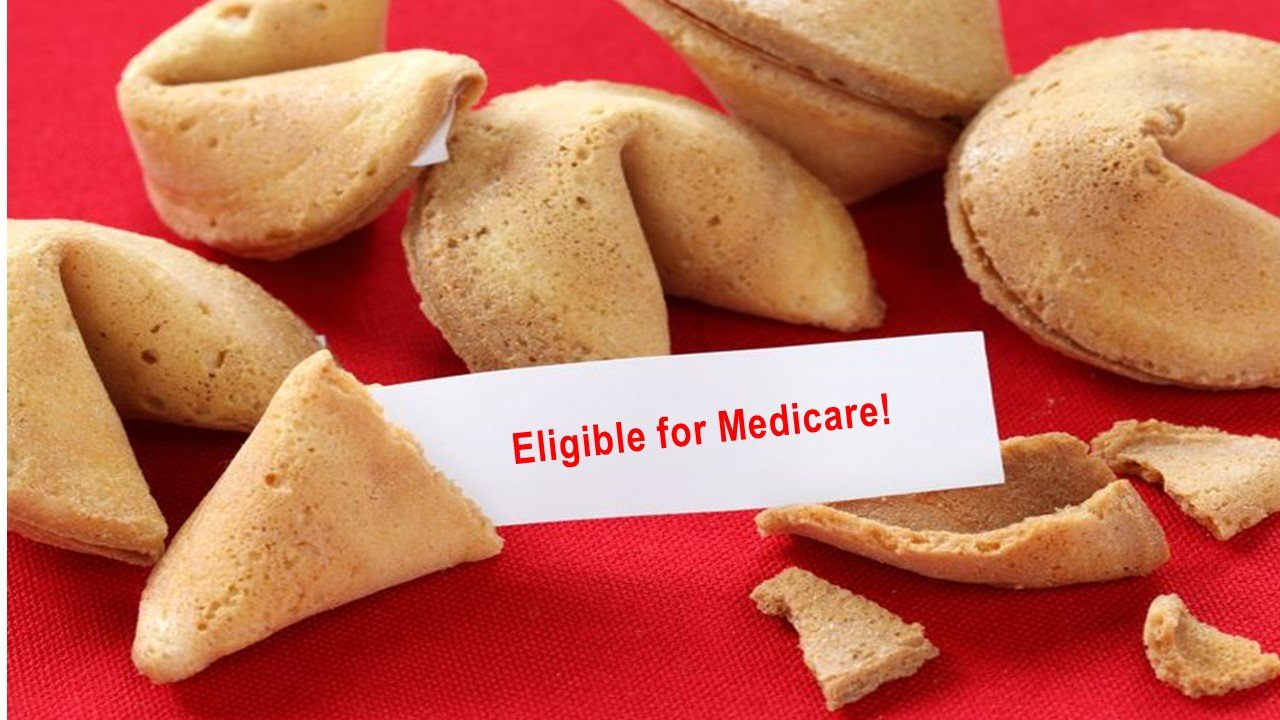 Guidance - Medicare and Fortune Cookies