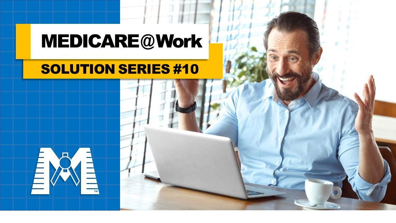 Surprise remote employees with dedicated Medicare transition support