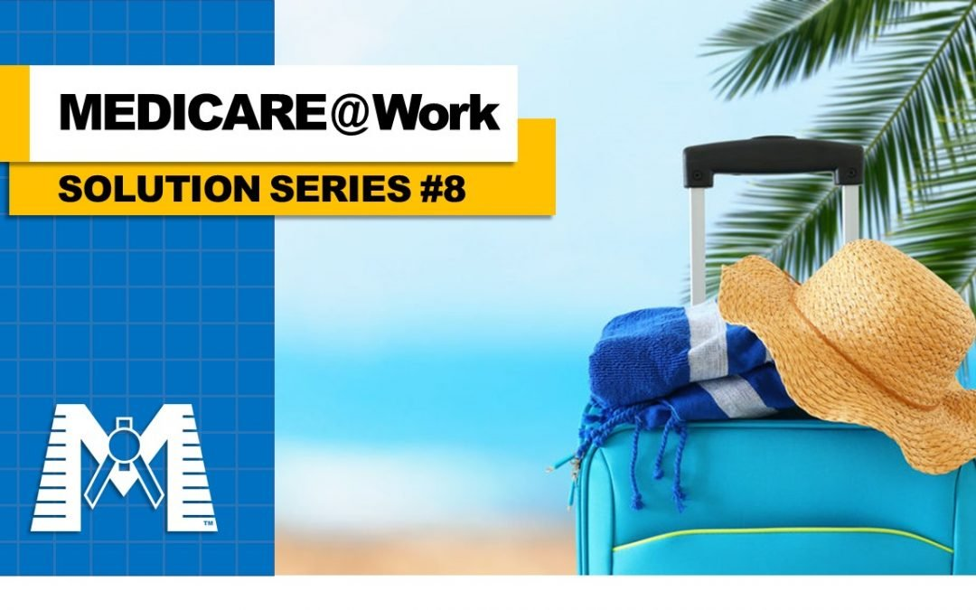 Relax- Medicare and Travel