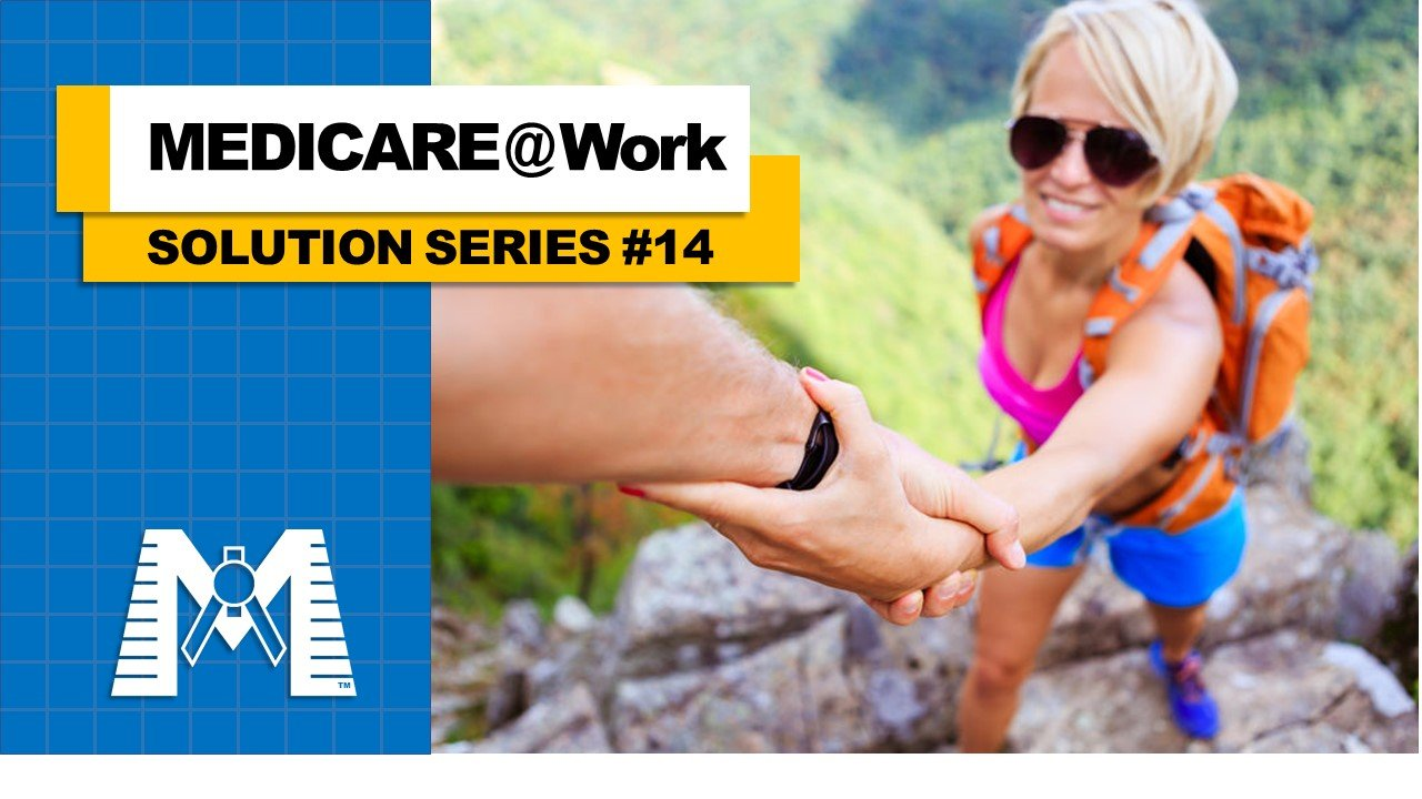 The Partnership that comes with a Medicare Planning Team