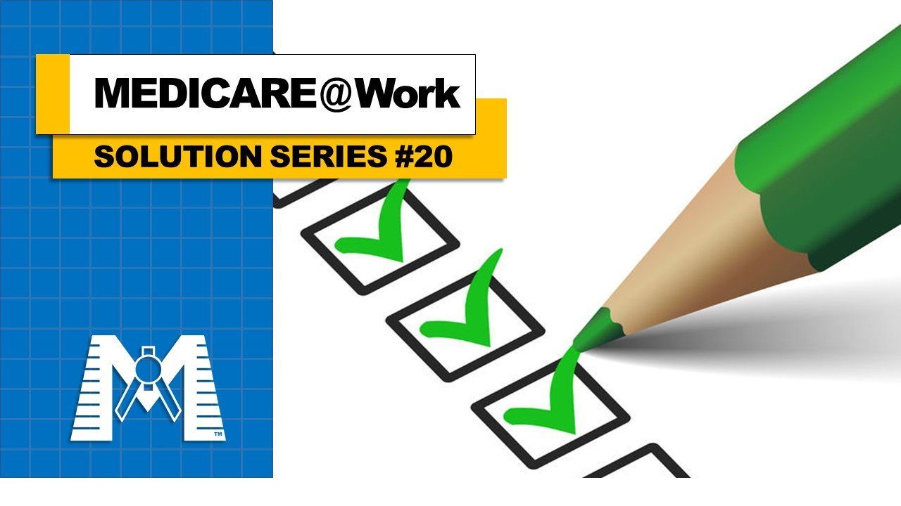 Checklist for a smooth Medicare Transition