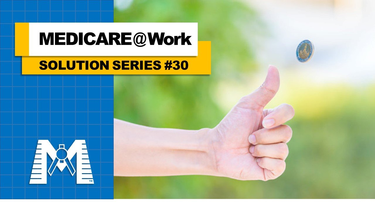 Medicare advice from friends - Medicare at Work