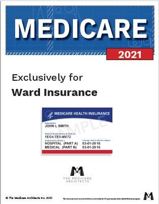 Ward Ins 2021 Medicare Guide