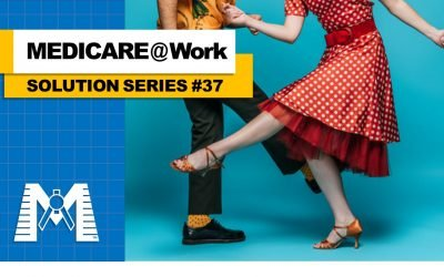 Steps – The Dance of Medicare